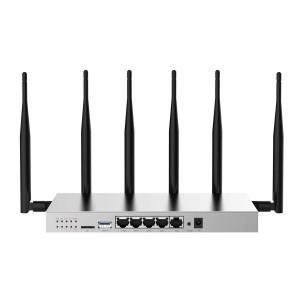 Роутеры Wi-Fi +4G/3G