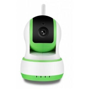 Камера наблюдения для дома, камера облачная, поворотная, высокого разрешения HD 1280х720 Link HR02