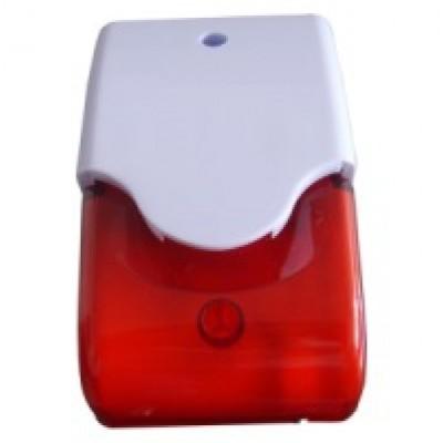 Беспроводная сирена для GSM охранной сигнализации SR-60