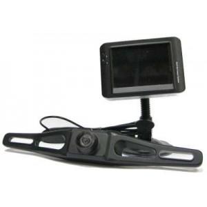 Беспроводная камера заднего вида для автомобиля