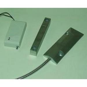 Датчик открытия металлической двери для GSM охранной сигнализации SDM-100