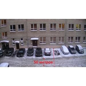 Уличная wi-fi камера NCM750GB высокого разрешения HD 1920x1080, wi-fi облачная