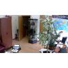 Камера видеонаблюдения, беспроводная, облачная NC-500 Wi-Fi, поворотная 360-180гр