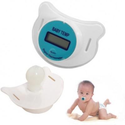 Термометр-соска электронный GL-3