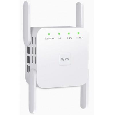 Wi-fi ретранслятор беспроводной 5G+2.4G