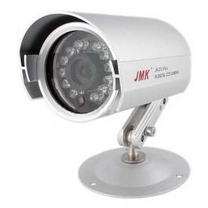 Уличная проводная камера видеонаблюдения JMK JK-213